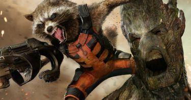Rocket and Groot Series Rumored For Disney Streaming Service