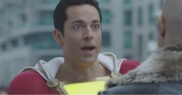Shazam! Footage Shown At Brazil Comic-Con Includes Mention Of Superman