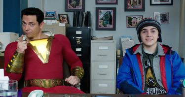 Shazam! Trailer Has New Footage