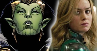 Secret Invasion Series Rumored To Connect To Captain Marvel