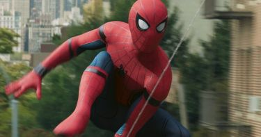 Spider-Man: Far From Home Trailer Footage Leaks