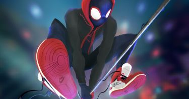 Spider-Man: Into the Spider-Verse Breaks Box Office Record