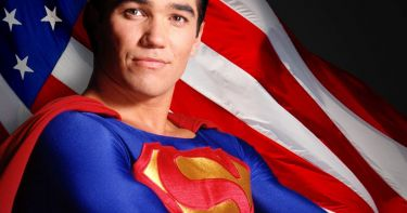 Superman Dean Cain Destroys 'Time' Anti-Superheroes Article
