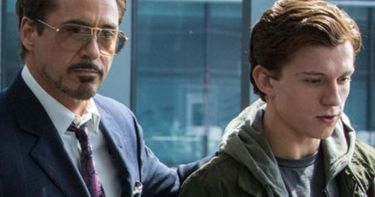 Tom Holland Confirms Spider-Man Future; Kevin Feige Reacts