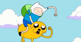 Adventure Time Final Episode