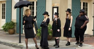 Witches Back For American Horror Story: Apocalypse