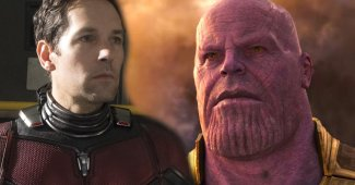 Ant-Man 2 Director Addresses Infinity War Error