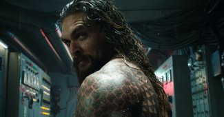 Aquaman Cast Breaks Down Comic-Con Trailer (Video)