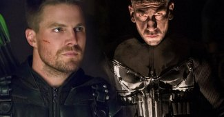 Arrow Fans Go Wild & Now Support Marvel's Punisher