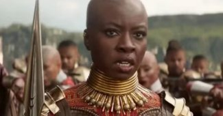 The Avengers 4: Russos Excited For More Okoye