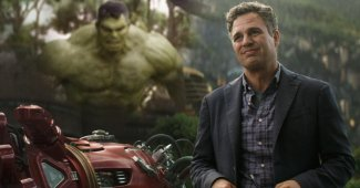 The Avengers: Infinity War Hulk Spoiler Lands Online