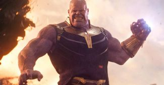 The Avengers: Infinity War To Feature Thanos MCU Origin