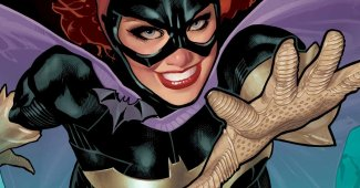 Batgirl Movie Gets New Writer
