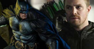 Batman Exists In Arrowverse Confirms CW Boss