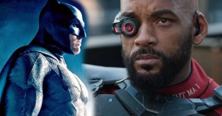 The Batman & Suicide Squad 2 Villains Rumored