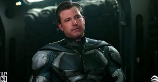 Ben Affleck Signs On For New Netflix Movie