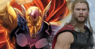 Beta Ray Bill Cut From Thor: Ragnarok
