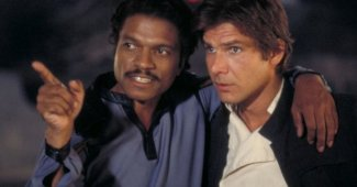 Billy Dee Williams For Star Wars: Episode IX?