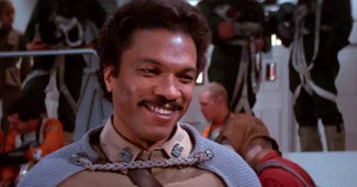 Billy Dee Williams Star Wars: Episode IX