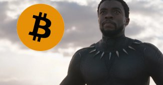 Marvel May Take Legal Action Against Black Panther Cryptocurrency