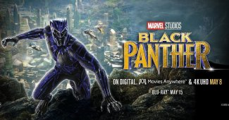 Black Panther Blu-Ray Bonus Features