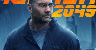 Blade Runner 2049 Character Posters