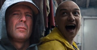 """First Look At Bruce Willis In """"Glass"""""""