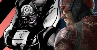 Wilson Bethel Bullseye Confirmed For Daredevil
