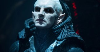 Christopher Eccleston Blasts Thor, GI Joe & Doctor Who