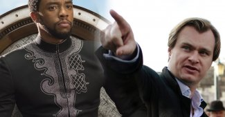 Christopher Nolan Thinks Black Panther Will Be Up For Oscars