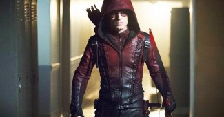 Colton Haynes Back For Arrow Season 7
