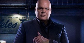 Daredevil Season 3: Kingpin