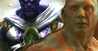 Dave Bautista Wants A Drax Movie