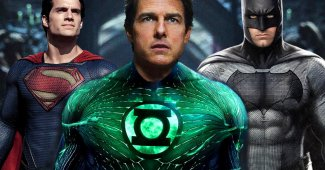 DCEU Rumors Galore: Green Lantern Dies and More