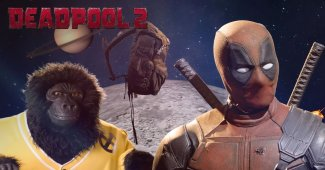 "Deadpool 2 ""Super Duper Band"" Trailer"