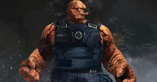 Deadpool 2 Concept Art Features Fantastic Four