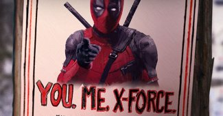 Deadpool 2 Asks You To Join X-Force!