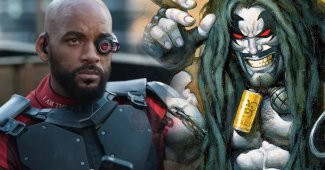 Deadshot & Lobo Movies Rumored To Be Scrapped