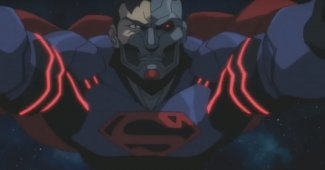 Death of Superman Leaks Online