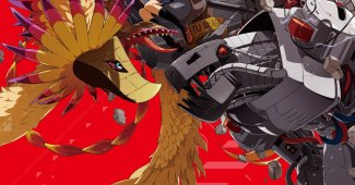 "Watch ""Digimon Adventure tri.: Loss"" Clip Before Movie Theater Premiere"