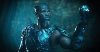 Djimon Hounsou Cast In Shazam!