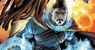 Marvel Comics Announces Doctor Strange #1