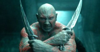 Dave Bautista Reacts To James Gunn Getting Fired