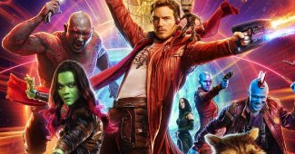 Everything Wrong With Guardians of the Galaxy Vol. 2 & Honest Trailer
