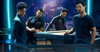 The Expanse Season 4 To Air On Amazon