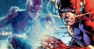 Flashpoint Movie Is Coming Says Ezra Miller