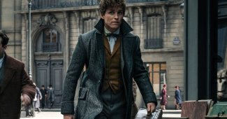 Fantastic Beasts: The Crimes of Grindelwald Trailer Now Online