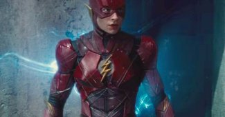 The Flash Movie Confirmed