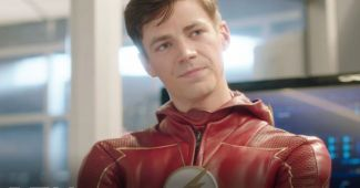The Flash and Legends clips