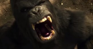 The Flash & Legends of Tomorrow Trailers: Grodd